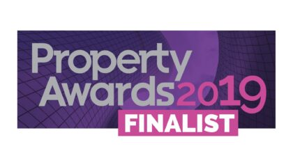 Property Awards  Finalists