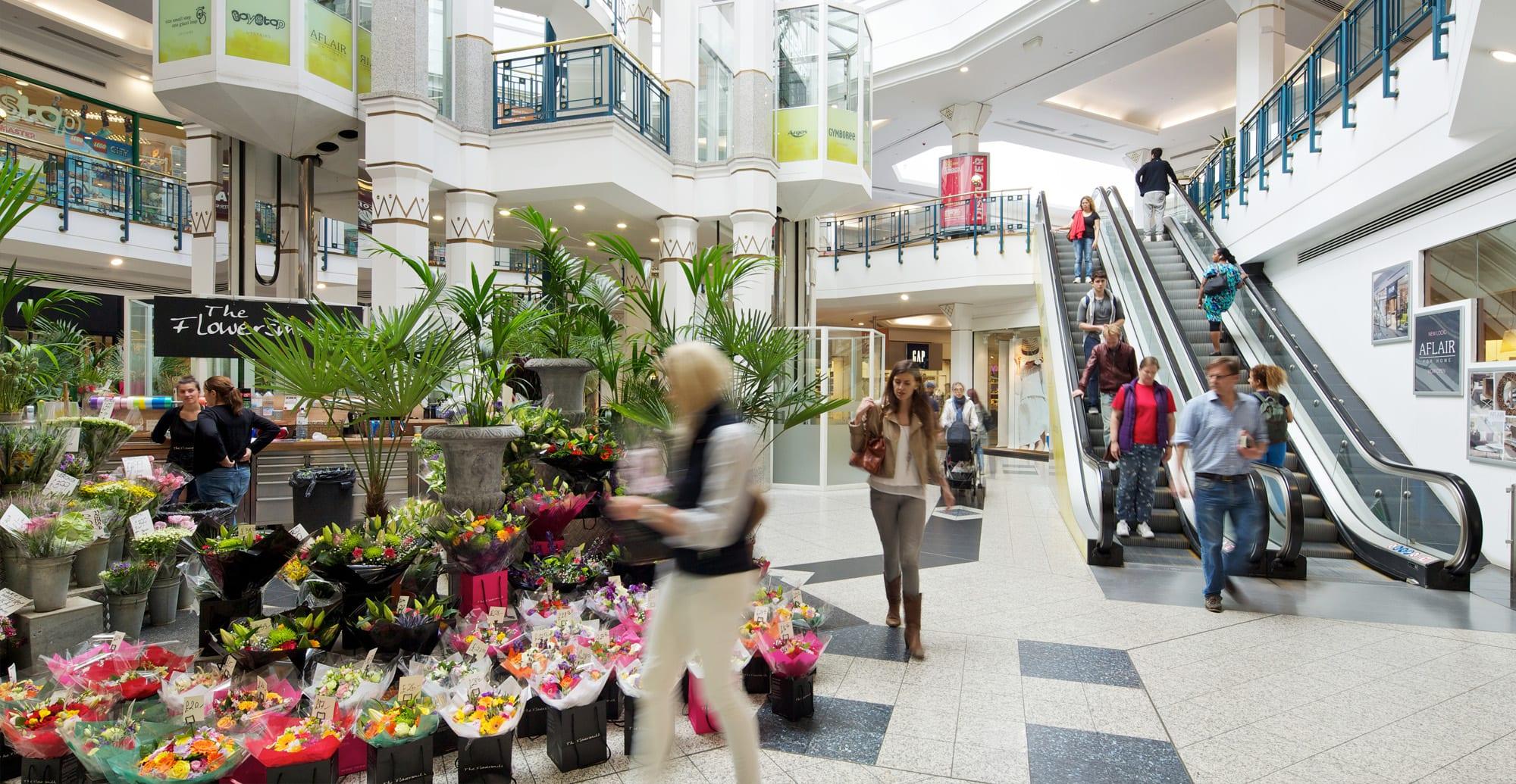 Workman Retail and Leisure Putney