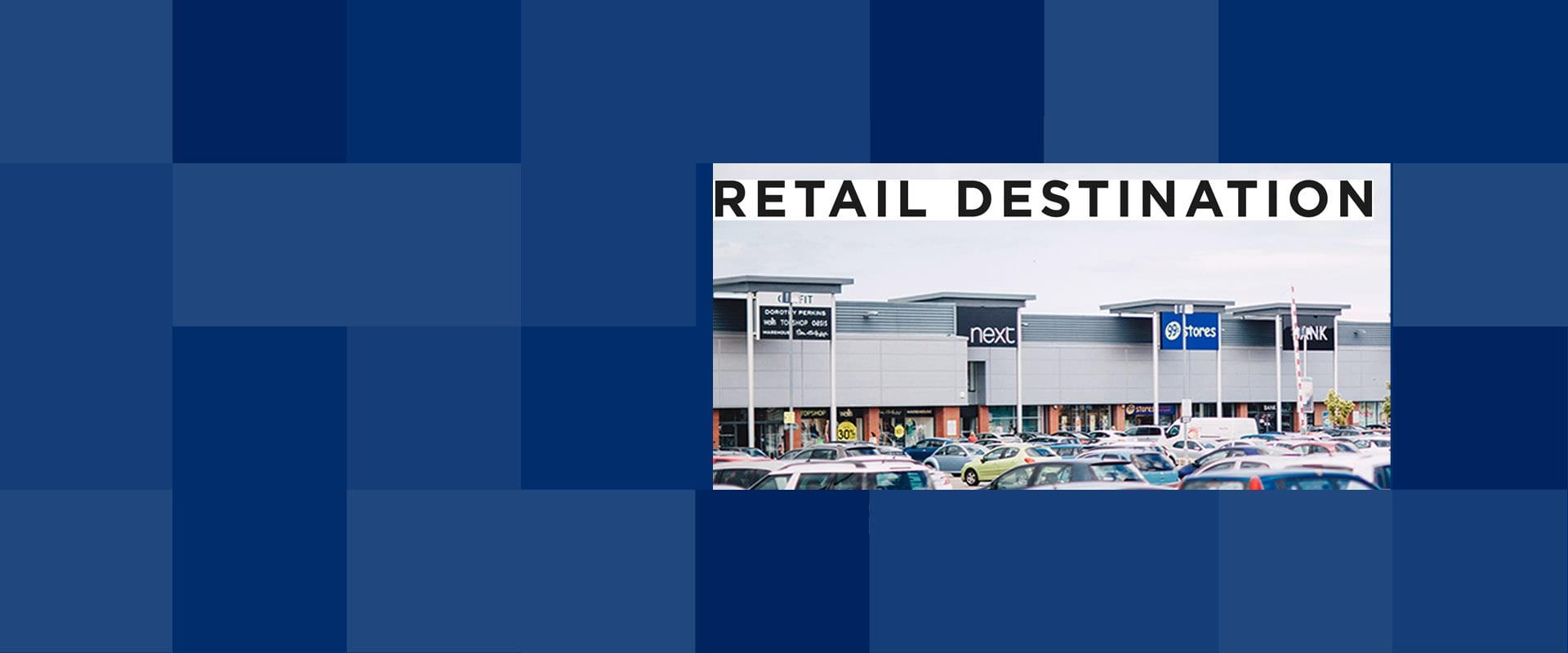Retail destination coverage June